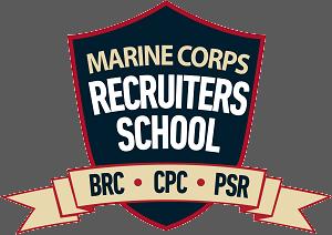 Recruiters School, MCRD Parris Island