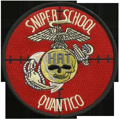 Scout Sniper School