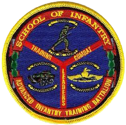 Advanced Infantry Training Bn, School of Infantry  EAST (SOI East)