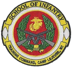 School of Infantry  EAST (SOI East)