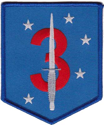3rd Raider Bn