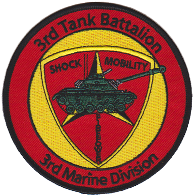 3rd Tank Bn