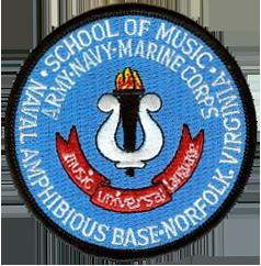 School of Music Faculty, NAB Little Creek