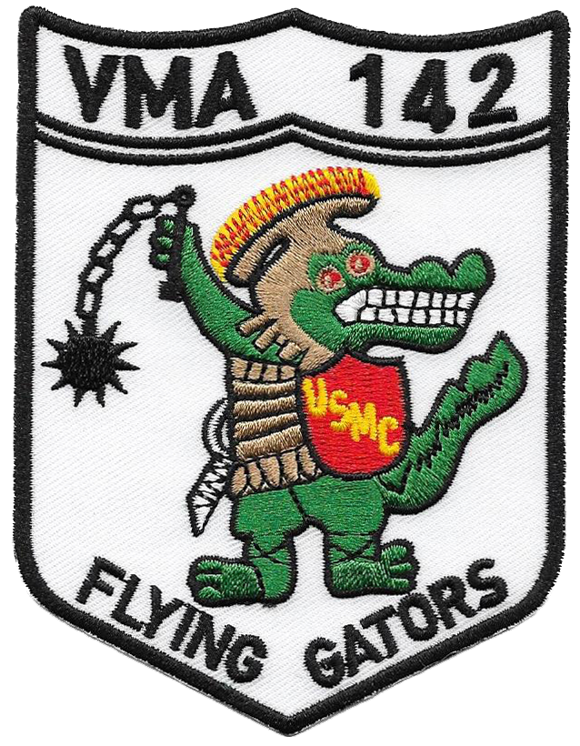 VMA-142