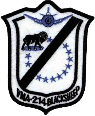 VMA-214