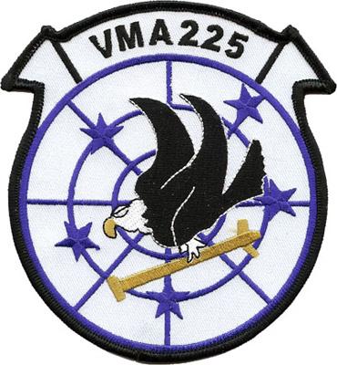 VMA-225