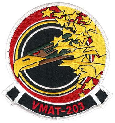 VMAT-203