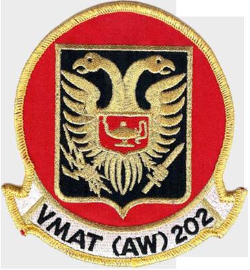 VMAT(AW)-202