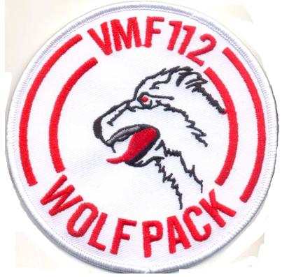 VMF-112