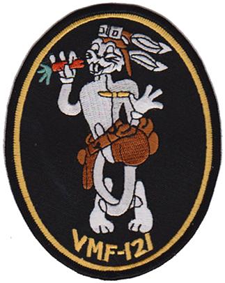 VMF-121