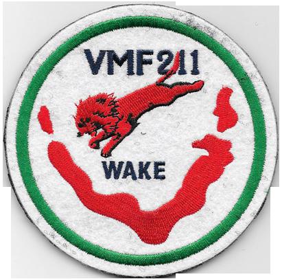 VMF-211