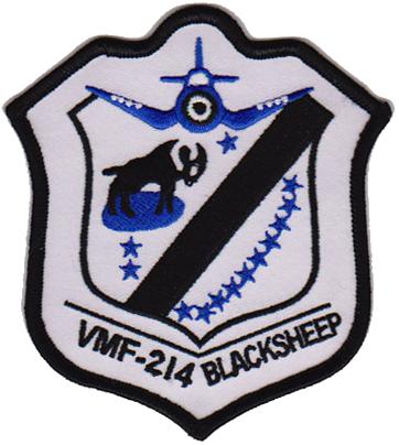 VMF-214