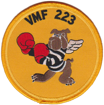 VMF-223