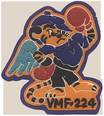 VMF-224