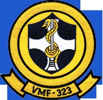 VMF-323