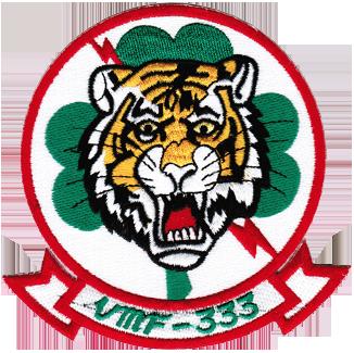VMF-333
