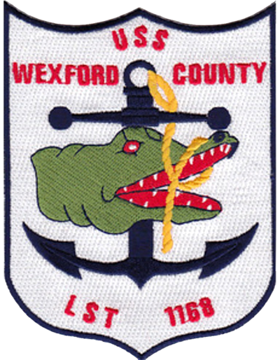 USS Wexford County (LST-1168)