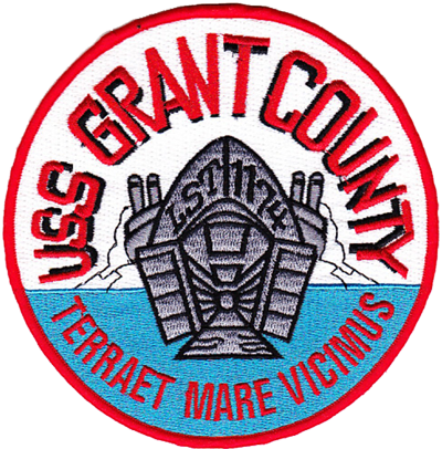USS Grant County (LST-1174)