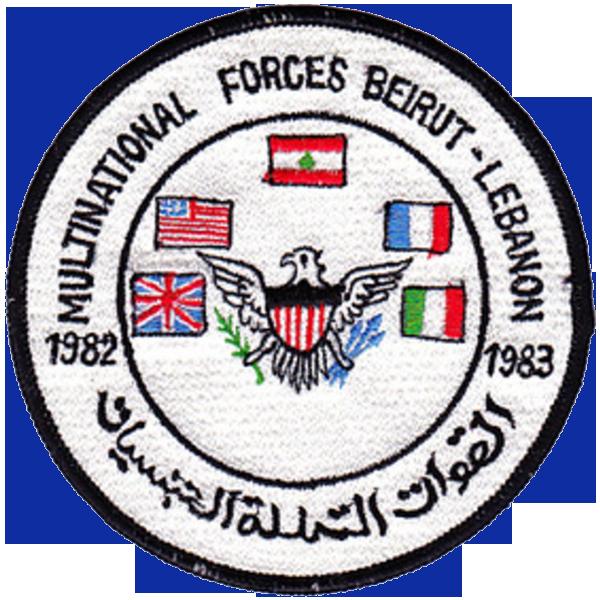 MSG Detachment Beirut, Lebanon