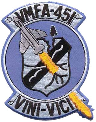 VMFA-451