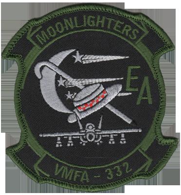 VMFA-332