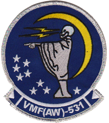VMF(AW)-531