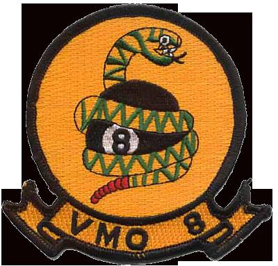 VMO-8