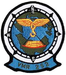 VMR-252