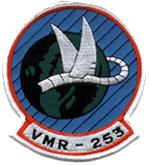 VMR-253