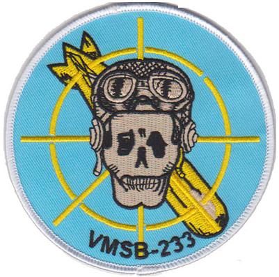 VMSB-233