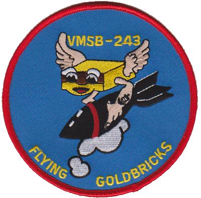 VMSB-243