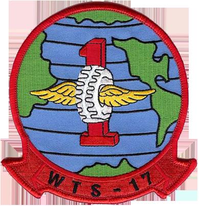 WTS-17, MWSG-17