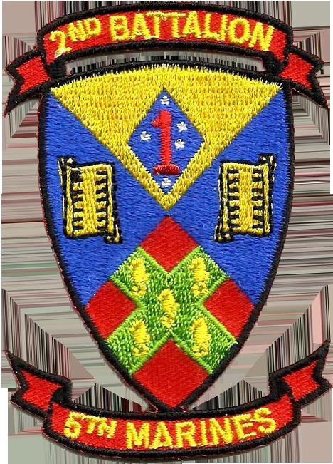 2nd Bn, 5th Marine Regiment (2/5), 5th Marine Regiment