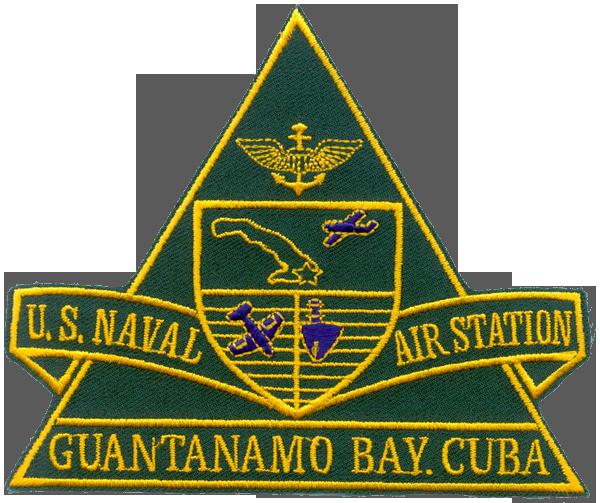 NAS Guantanamo, Cuba