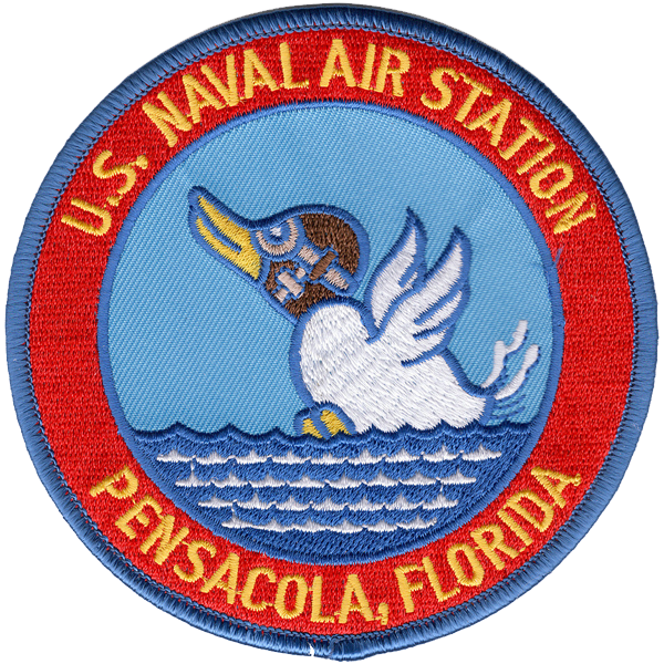 NAS Pensacola, US Navy