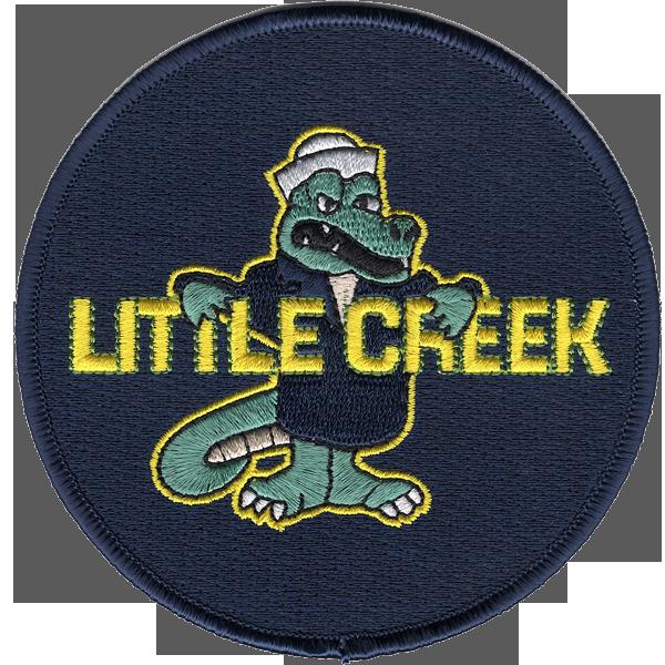 NAB Little Creek