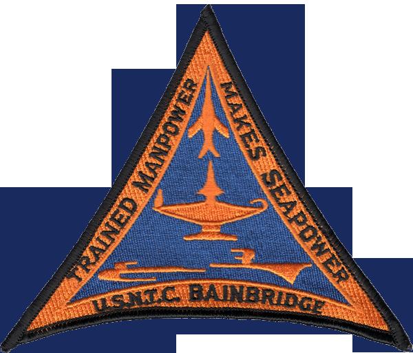 Naval Reserve Training Center, Bainbridge, MD