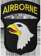 101st Airborne (Augment), CJTF-101