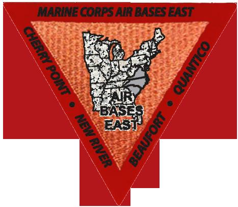 Marine Corps Air Bases East