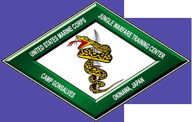 Jungle Warfare Training Course (JWTC)