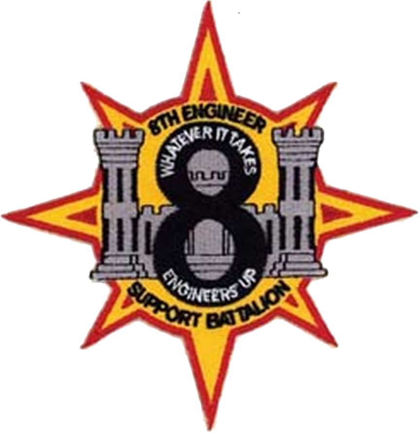 8th Engineer Support Bn (ESB)