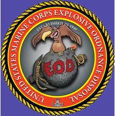 Naval School EOD, Eglin AFB, FL