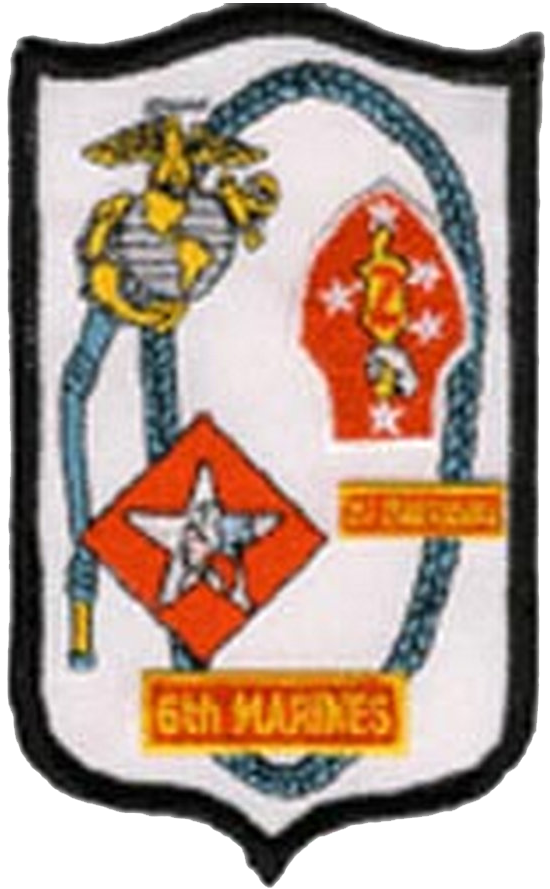 1st Bn, 6th Marine Regiment (1/6), 6th Marine Regiment