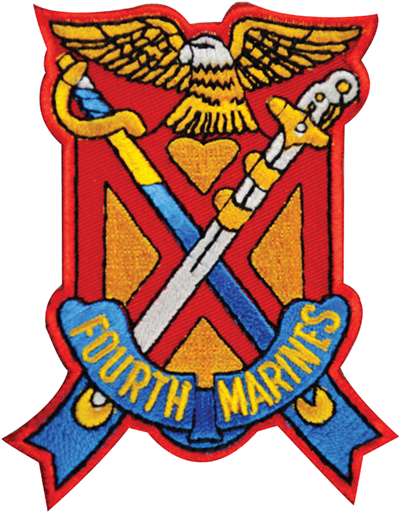 4th Marine Regiment
