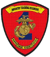 Infantry Training Regiment (Camp Geiger), 1st Infantry Training Regiment (Cadre)
