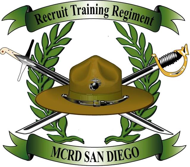 RTR, MCRD SD