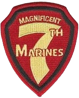7th Marine Regiment