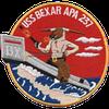 USS Bexar (APA-237)