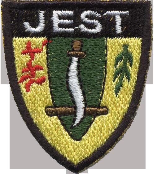 Jungle Environment Survival Training School (JEST), Marine Barracks Subic Bay, Philippines