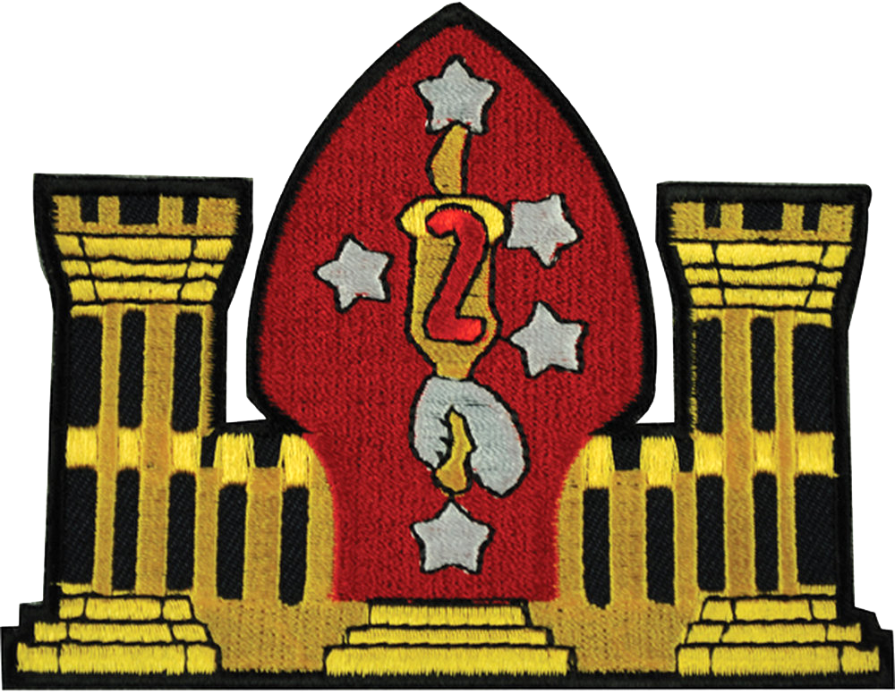 2nd Combat Engineer Bn